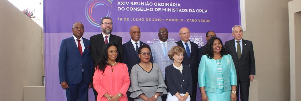 XXIX Reunião Ordinária do Conselho de Ministros da CPLP