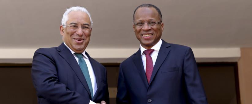 Cabo Verde e Portugal retomam cimeira bilateral este ano