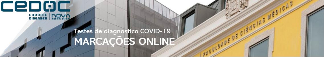 Nova Plataforma para Agendamento de teste à COVID-19 de viajantes para Cabo Verde