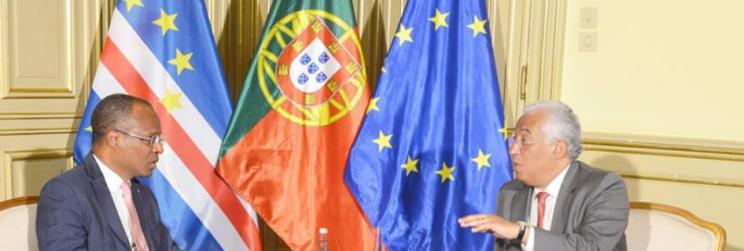 Dez acordos resultam da V Cimeira Cabo Verde – Portugal